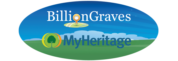 MyHeritage and BillionGraves team up and launch international App