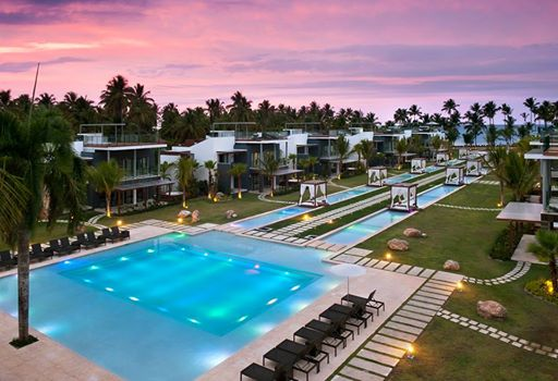 BG Resort #3