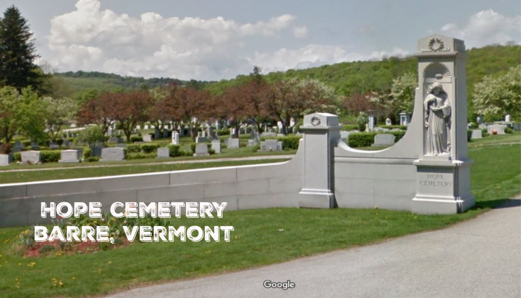 cemetery photo trip, fall foliage, Hope Cemetery, Barre, Vermont, BillionGraves, Google photos, Google maps, BillionGraves app, Google images