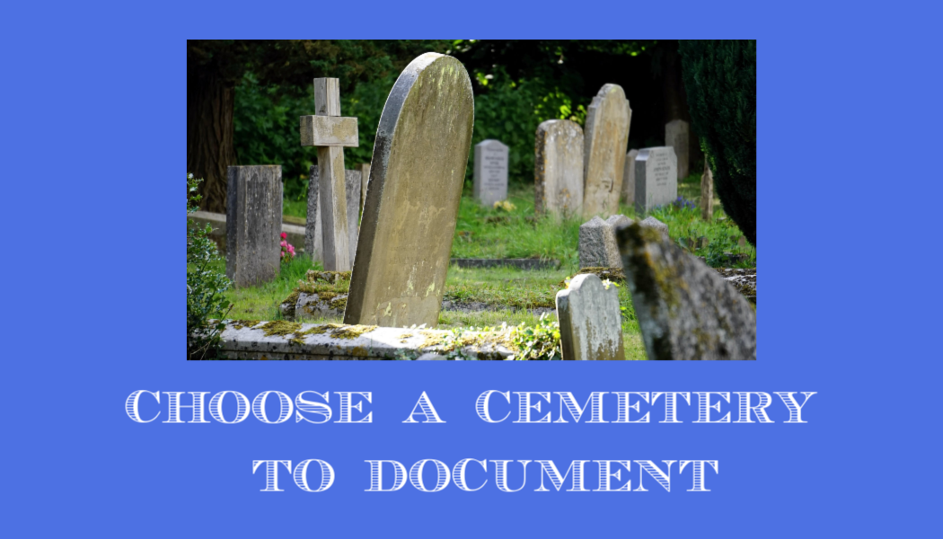 BillionGraves, cemetery documentation, Eagle Scout project, Boy Scout, BillionGraves cemetery