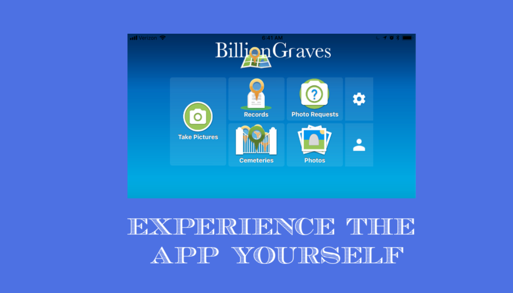 BillionGraves app, Boy Scout project, Eagle Scouts, cemetery documention
