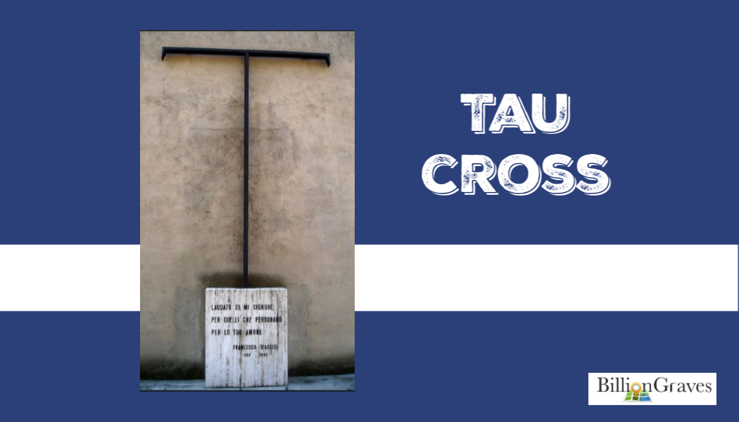BillonGraves, Tau Cross, Cemetery, billiongraves, genealogy