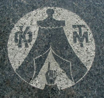 hand, knights, fraternity gravestone symbols, kotm, knights of the maccabees, BillionGraves, billion graves, cemetery, gravestone, gravestone photos, tombstone, genealogy, ancestors, clubs, fraternities, social organizations, cemetery, BillionGraves