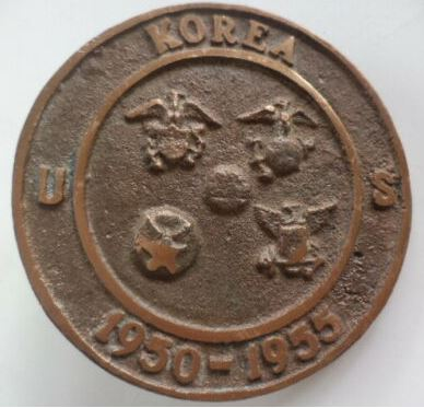 korea, BillionGraves, flags, military, flag holders, medallion, Veteran, US, USA, US veteran, army, navy, marine, air force, cemetery, gravestone, grave, BillionGraves