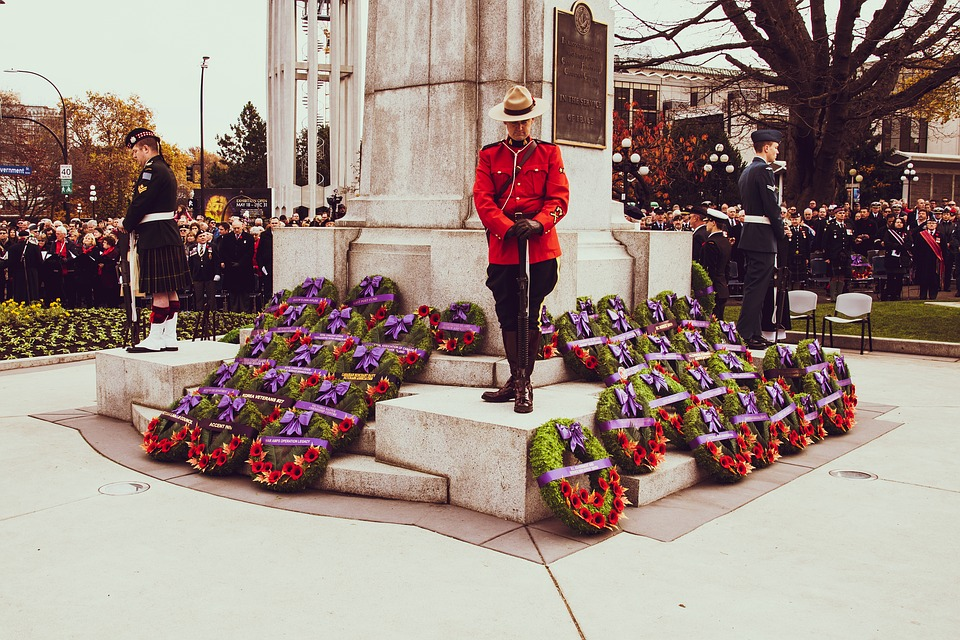 cemetery, BillionGraves, Remembrance Day, Veterans, World War I, history, family history, genealogy, BillionGraves, ancestry, ancestors, heritage, soldiers, mounty, candadian, November 11th