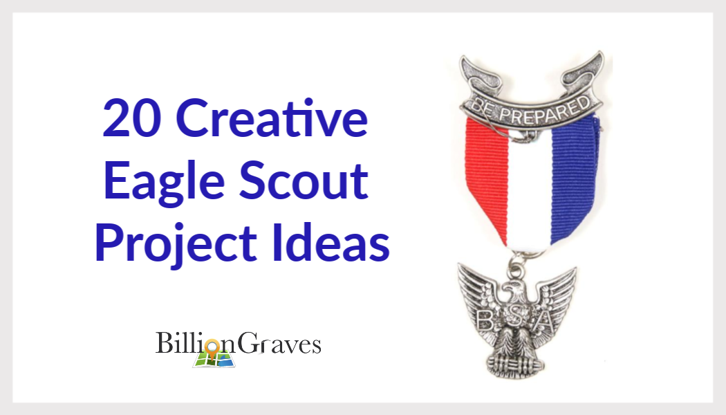 20 Creative Eagle Scout Project Ideas