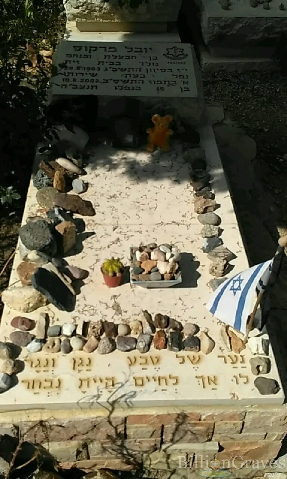 BillionGraves, Jewish, genealogy, family history, GPS, BillionGraves app, Israel, Jew, Hebrew, cemetery, grave, gravestone, rocks, symbols