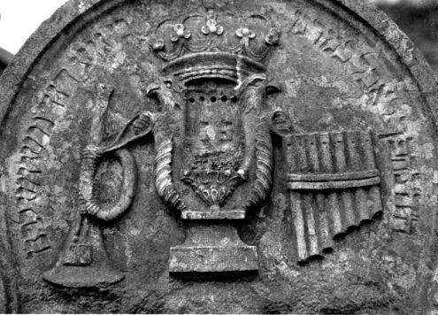 horn, music, panpipes, BillionGraves, Jewish, genealogy, family history, GPS, BillionGraves app, Israel, Jew, Hebrew, cemetery, grave, gravestone