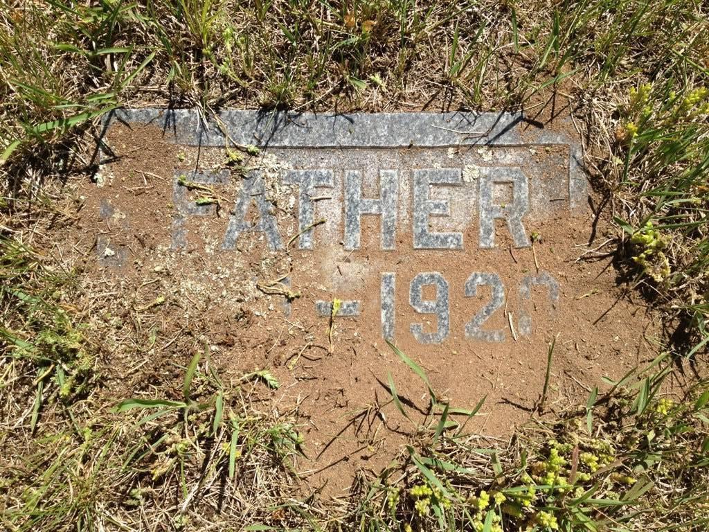 damaged grave, BillionGraves, gravestone, grave, damaged gravestones, cemetery, family history, ancestors, community service project, JustServe, BillionGraves app, ivy, plant growth, JustServe,dirt