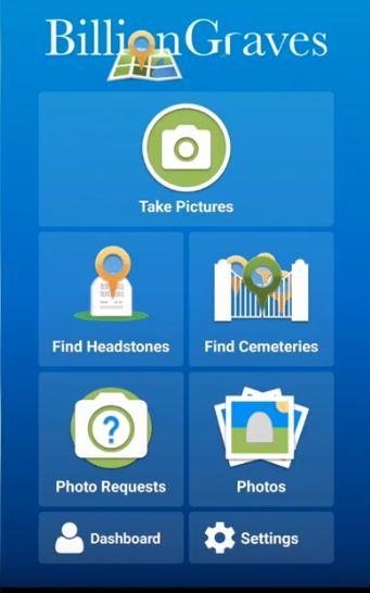 BillionGraves, gravestone, grave, damaged gravestones, cemetery, family history, ancestors, community service project, JustServe, BillionGraves app, ivy, plant growth, JustServe, smartphone, mobile app