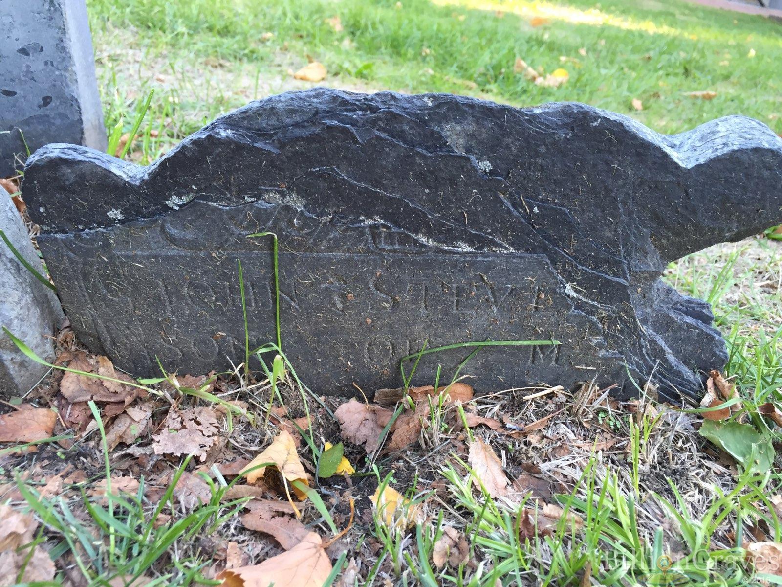 shale, slate, BillionGraves, gravestone, grave, damaged gravestones, cemetery, family history, ancestors, community service project, JustServe, BillionGraves app, ivy, plant growth, JustServe