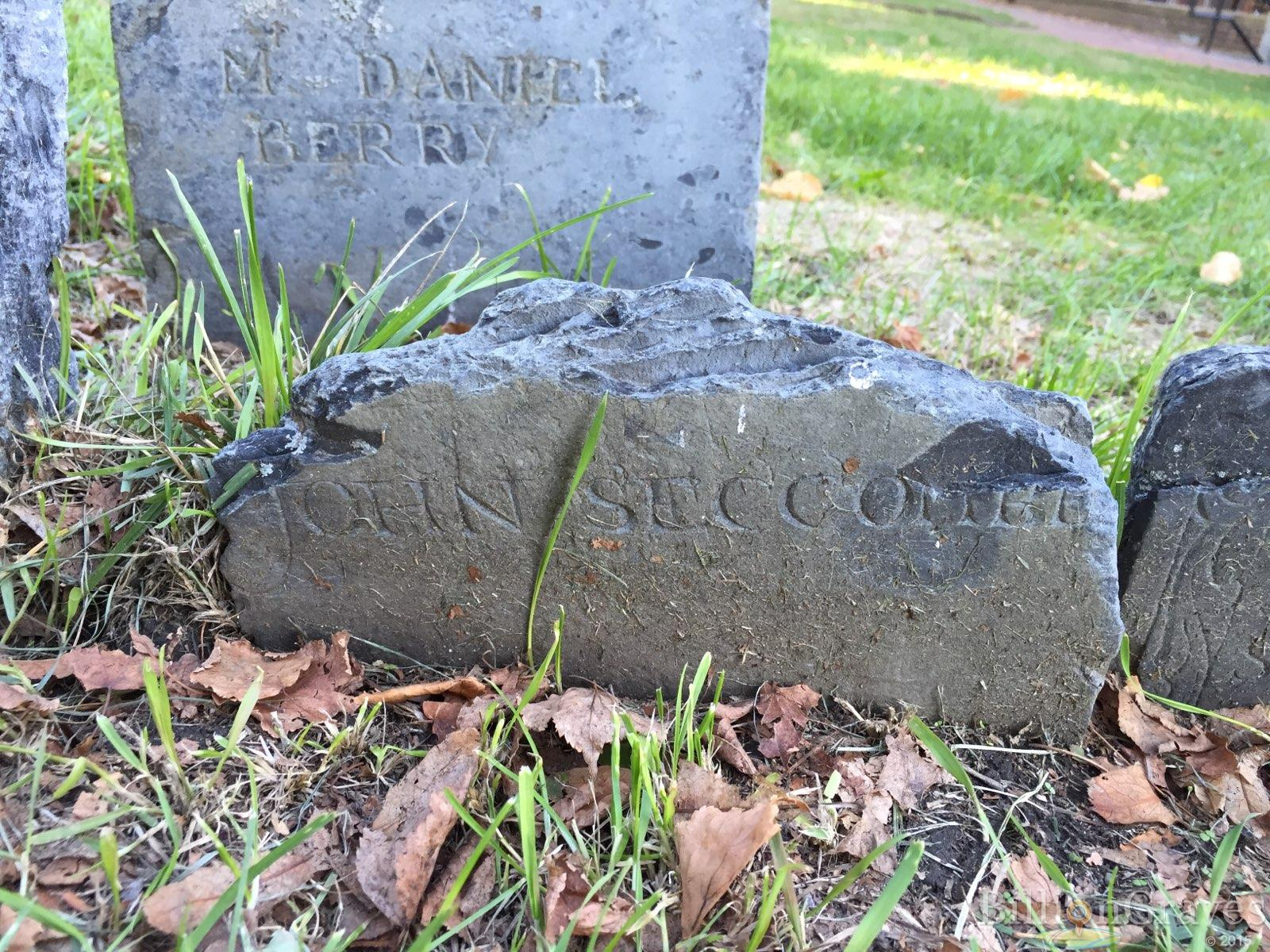 BillionGraves, gravestone, grave, damaged gravestones, cemetery, family history, ancestors, community service project, JustServe, BillionGraves app, ivy, plant growth, JustServe, Boston