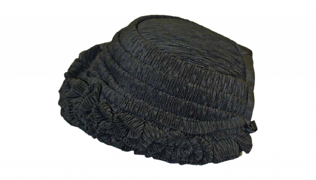 BillionGraves, ancestors, family history, Victorian era, Victorian mourning clothes, funeral. mourning, cemetery, grave, GPS, cemetery documentation, gravestone photos, bonnet, mourning bonnet