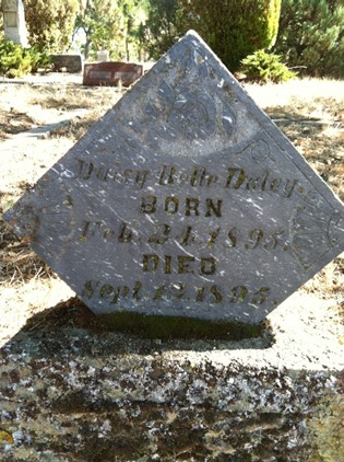 Daisy Bell Daley
